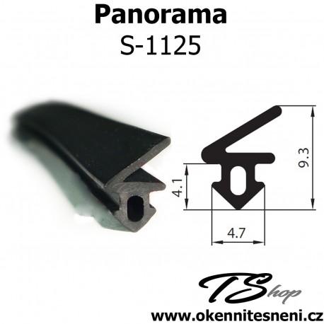 Okenni tesneni do oken PANORAMA S-1125