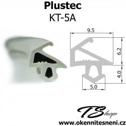 Okenni tesneni do oken PLUSTEC KT-5A šedá