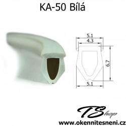 Okenni tesneni do oken KA-50 BILA